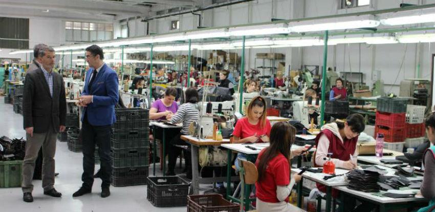 Intral BiH planira izvoz specifične vrste obuće u SAD