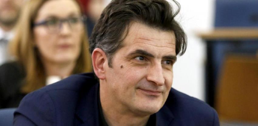 Faruk Kapidžić: Glasao sam protiv spiska na kojem su bile firme sa dobiti od preko 4 miliona KM