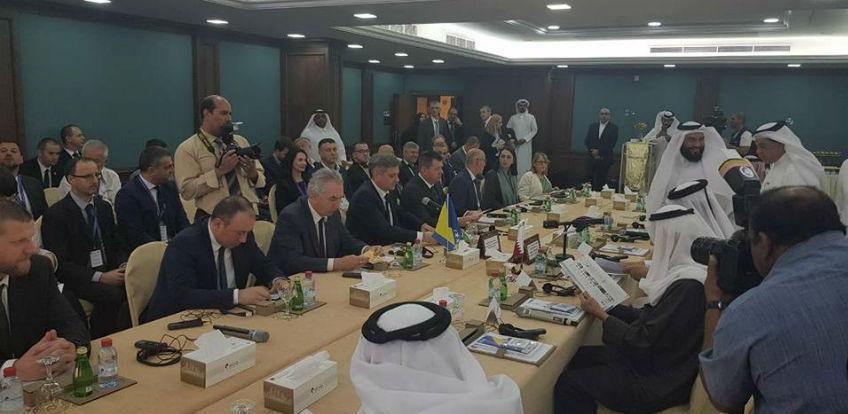 Uspješan forum u Dohi, velika zainteresovanost za bh. kompanije