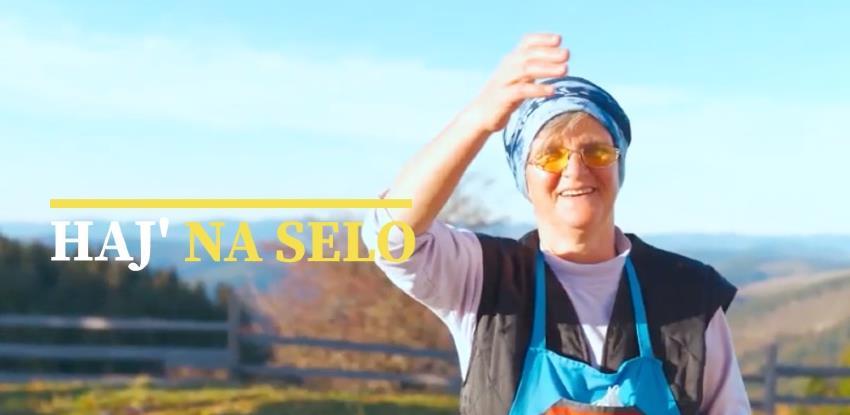 Projekat Rural.ba želi biti jedinstveni glas ruralnog turizma u BiH