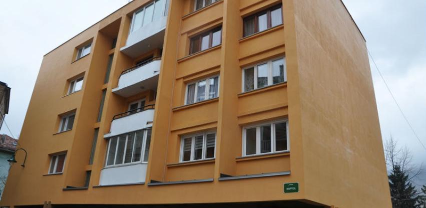 Objavljen javni poziv: Općina Centar sufinansira utopljavanje stambenih zgrada
