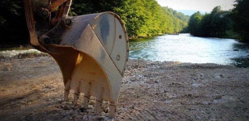 Investitor odustao od gradnje mini hidroelektrana na Plivi