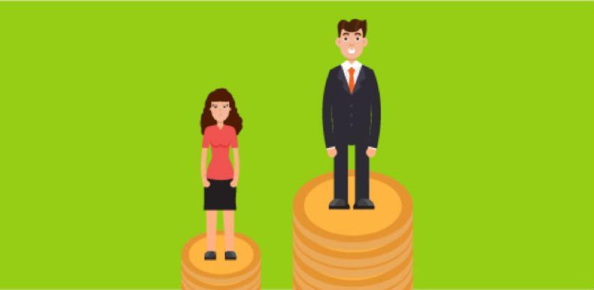 Zabrinjavajuće statistike: Samo 6% žena je među najbolje plaćenim zaposlenicima