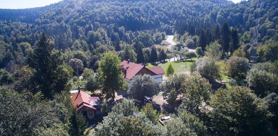 Urađen idejni projekat visokog turizma na Crvenim stijenama ispod Brezovače