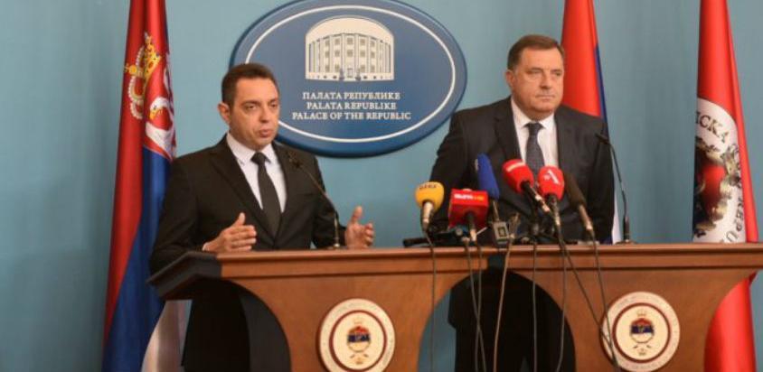 Od Ministarstva odbrane Srbije 14,1 miliona KM za namjensku industriju RS