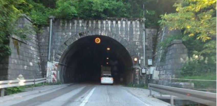 Radovi na tunelu Crnaja započinju 15. septembra