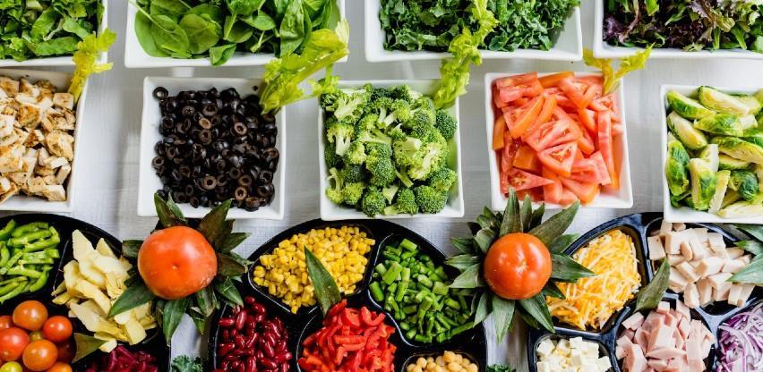 FAO: Cijene hrane na sedmogodišnjem maksimumu