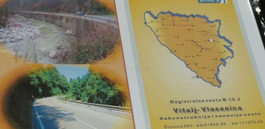 Jata Group i Roading u poslu vrijednom 2,47 miliona maraka
