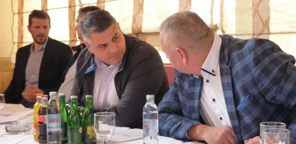 Rotacija na poziciji predsjednika KSBiH: Dalibor Miloš umjesto Mirze Teletovića