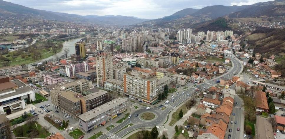 Naftni komitet BiH nezadovoljan Odlukom o izmjeni komunalnih taksi u Zenici