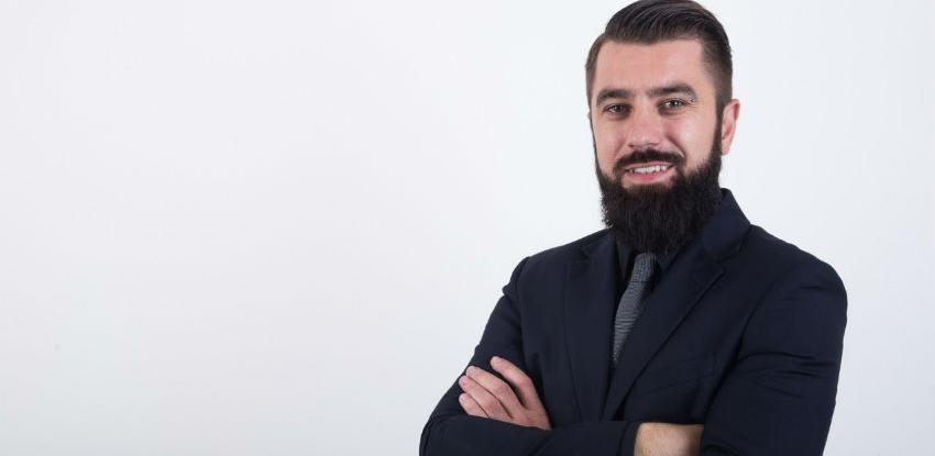 Mirza Ćatibušić: Svestrani mladi umjetnik na čelu Narodnog pozorišta Tuzla
