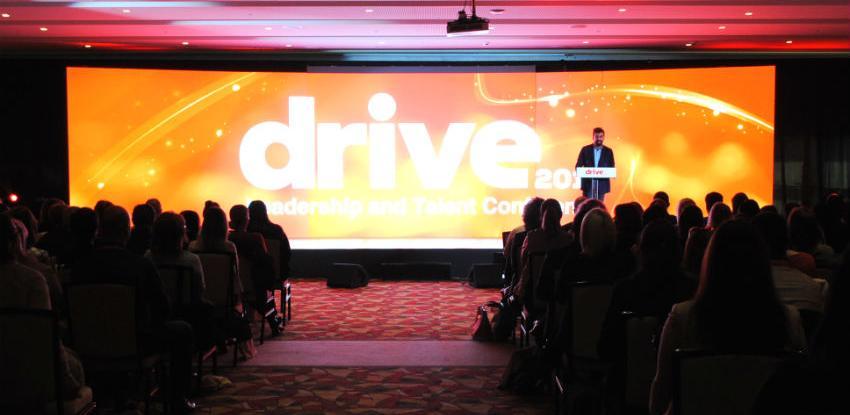 Počela najveća regionalna leadership i talent konferencija - DRIVE 2018
