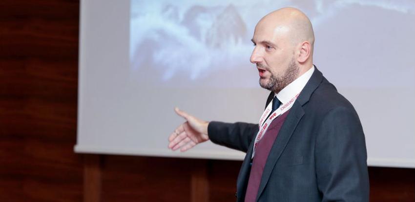 Kadrispahić: Saradnja proizvodnih i industrijskih firmi nema alternativu