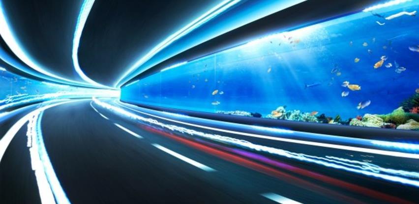Gradi se najduži podvodni tunel na svijetu