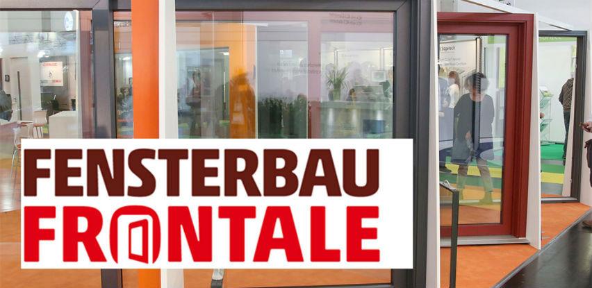 AluKönigStahl za partnerske firme organizuje posjetu sajmu Frontale u Nirnbergu