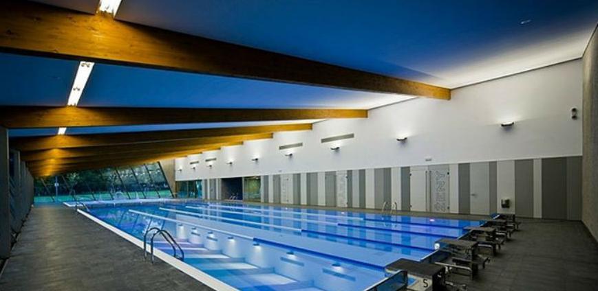Trebinje na jesen bogatije za najmoderniji bazen