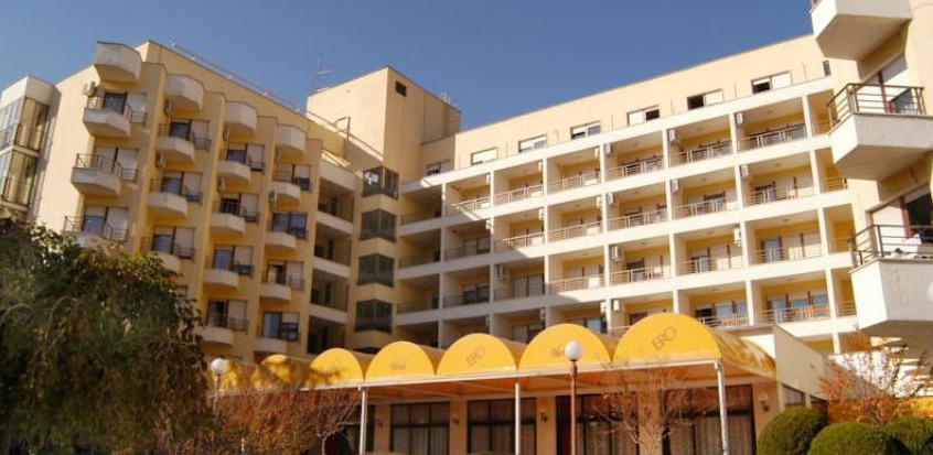 Hotel 'Ero' ide na prodaju po treći put