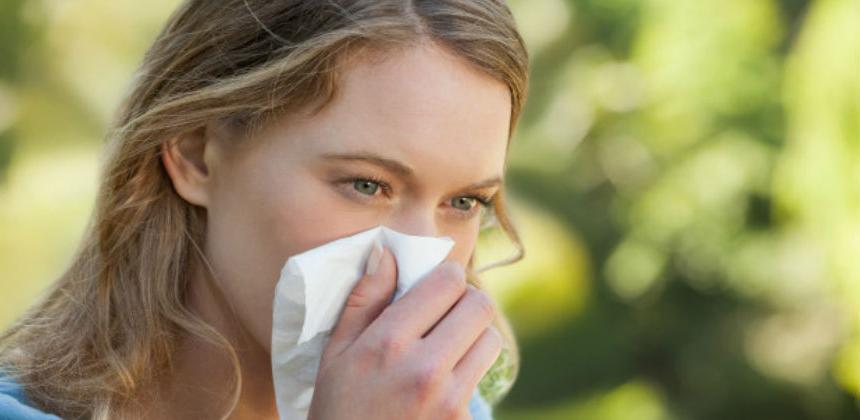 Alergije prijete sve do novembra