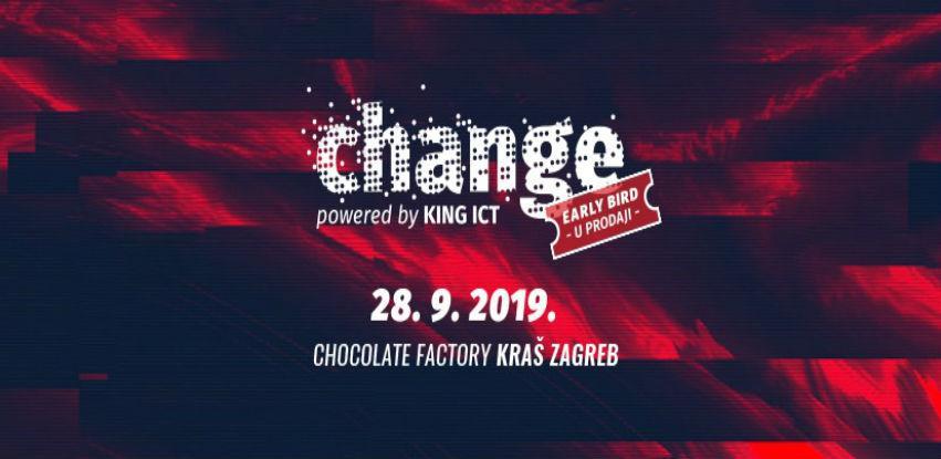 Četvrto izdanje Change konferencije