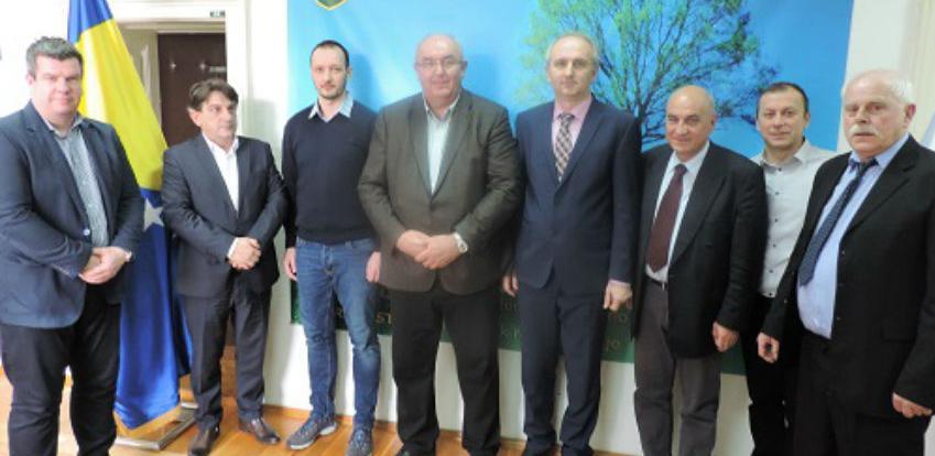 Češki TTS zainteresovan za energetske projekte u Tešnju