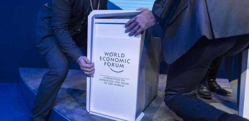 Svjetski ekonomski forum 2021. bit će održan u Singapuru