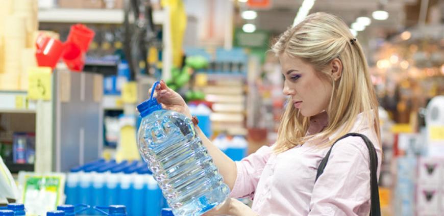 BiH za 11 mjeseci uvezla 152,5 miliona litara vode
