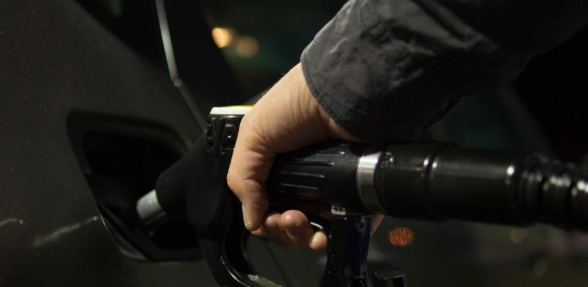 Cijene nafte u porastu