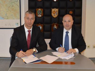 DKPT i Američkog univerziteta u BiH potpisali sporazum o saradnji