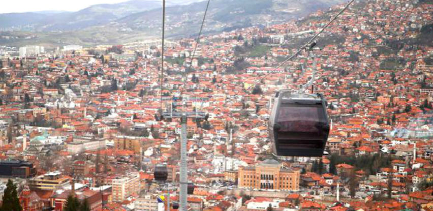 """Sarajevska žičara uvodi """"Bike happy hour"""""""