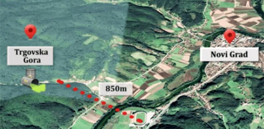 Babić: Spriječiti odlaganje nuklearnog otpada na Trgovskoj gori