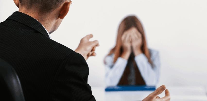 Istraživanje KULT-a: Uposlenicima prijete indirektno i direktno ako ukažu na nezakonitosti