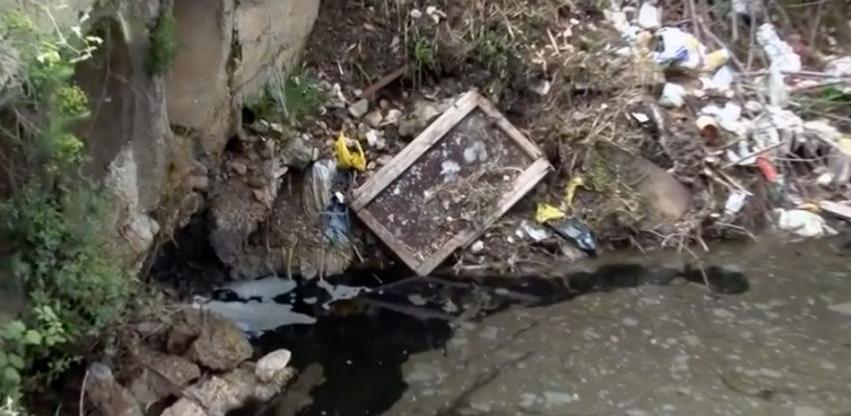 Ekološka bomba u Gradu Mostaru – Građani očajni, a nadležni šute!