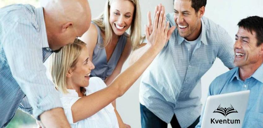 Razvoj i jačanje timskog rada
