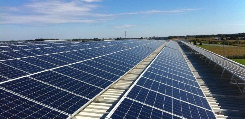 """Odobrena koncesija za izgradnju solarne fotonaponske elektrane """"Trebinje jedan"""""""