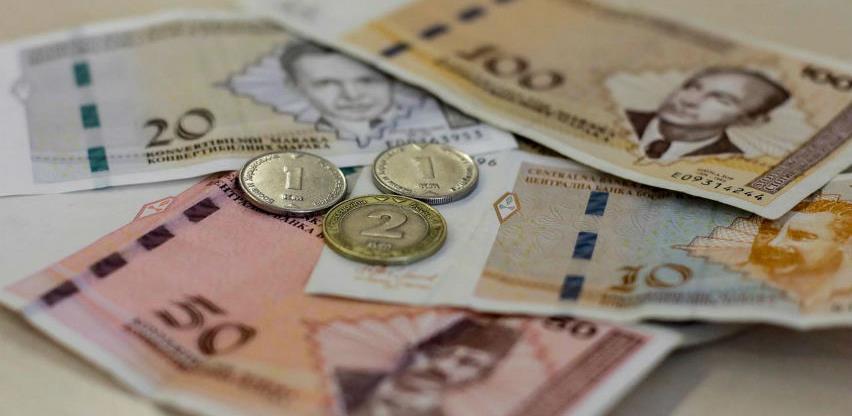 Najniže plaće u RS bit će uvećane za 20 posto, a one najviše za pet posto