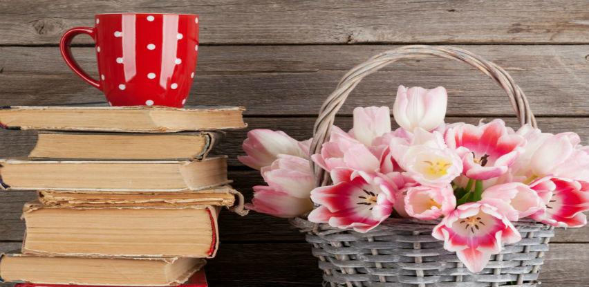 Proljeće donosi nove naslove u online knjižari – Knjiga.ba