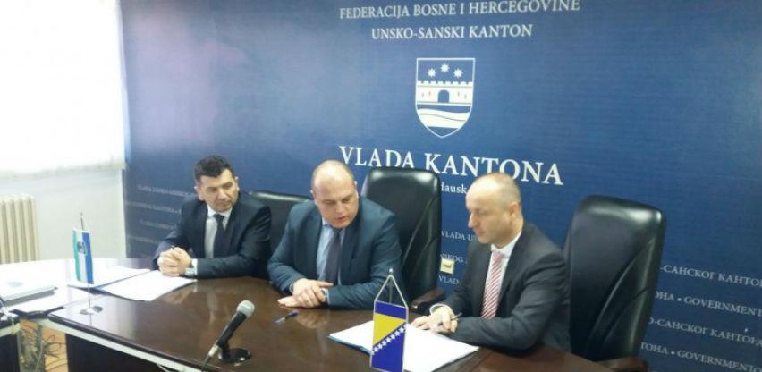 Dodijeljena koncesija: U Bihaću će se graditi vjetropark vrijedan 120 miliona KM