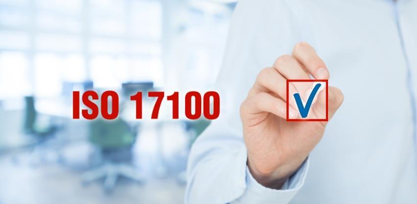 Kompanija Prevedi24 prošla prvi audit nadzor prema ISO 17100:2015