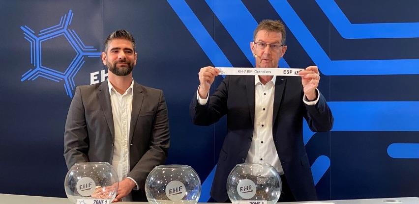 EHF European Cup: Bosna dočekuje kosovsku Besu, Sloga u Rumuniju