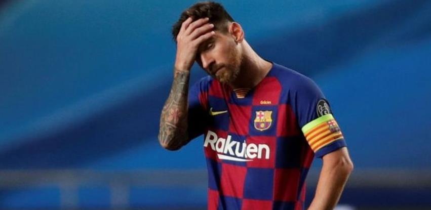 Barcelona odlučna: Lionel Messi može otići, ali za 700 miliona eura