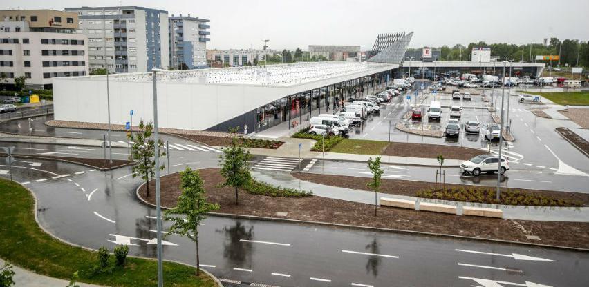 Bh. kompanija gradila novi zagrebački šoping centar vrijedan 12 milijuna eura