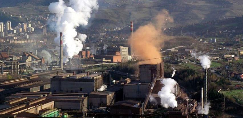 Podrška projektima koji doprinose smanjenju uticaja industrijskih postrojenja