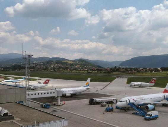 Završeni pregovori sa Wizz Airom: Let Budimpešta - Sarajevo naredne godine