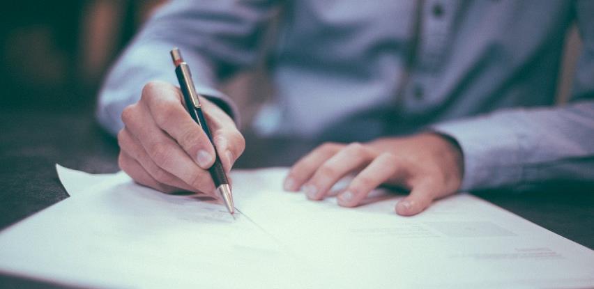 PKFBiH i Rudarsko-geološki fakultet Sveučilišta u Zagrebu potpisali sporazum