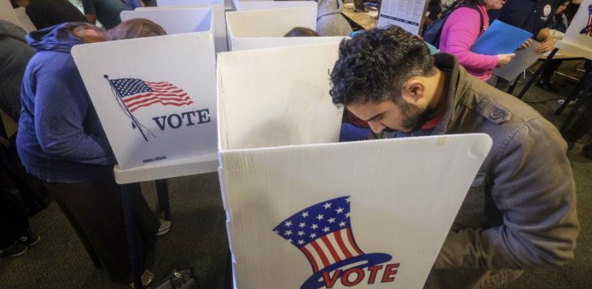 Predsjednički izbori u SAD-u su po mnogo čemu jedinstveni izbori u svijetu