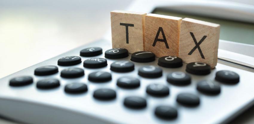 Prihodi od indirektnih poreza veći za 201 milion KM