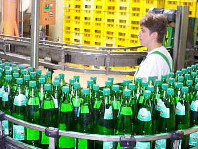Radenska namjerava preuzimati brendove osvježavajućih pića u regiji
