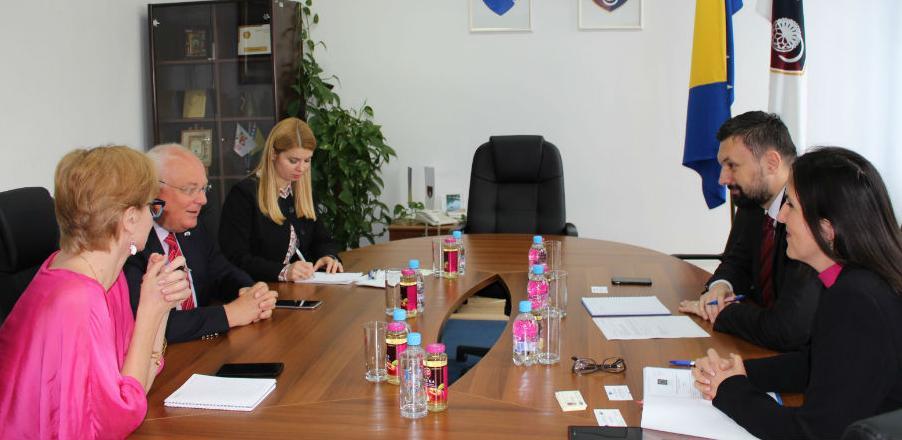 U razvoju malih i srednjih preduzeća je šansa za BiH
