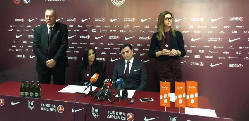Nguyen Hoai Nam novi većinski vlasnik FK Sarajevo