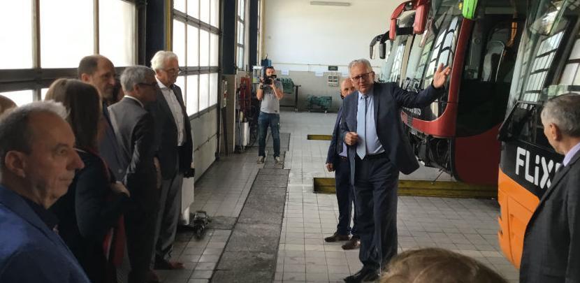 """Kompanija Centrotrans u Sarajevu pokreće """"Centar znanja"""""""